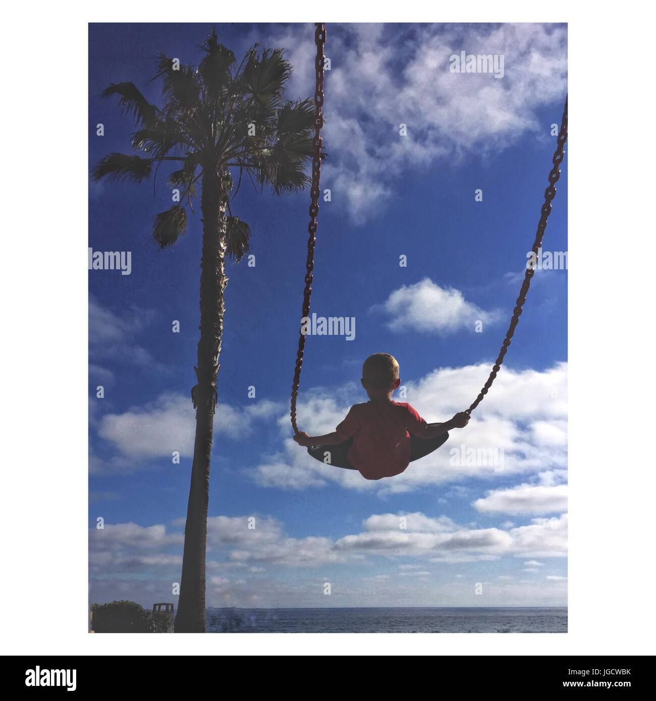 swinging usa