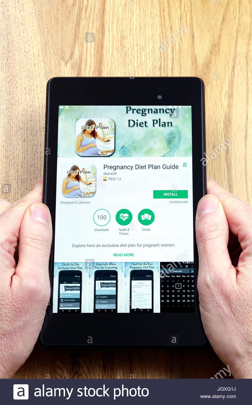 aaa diet plan