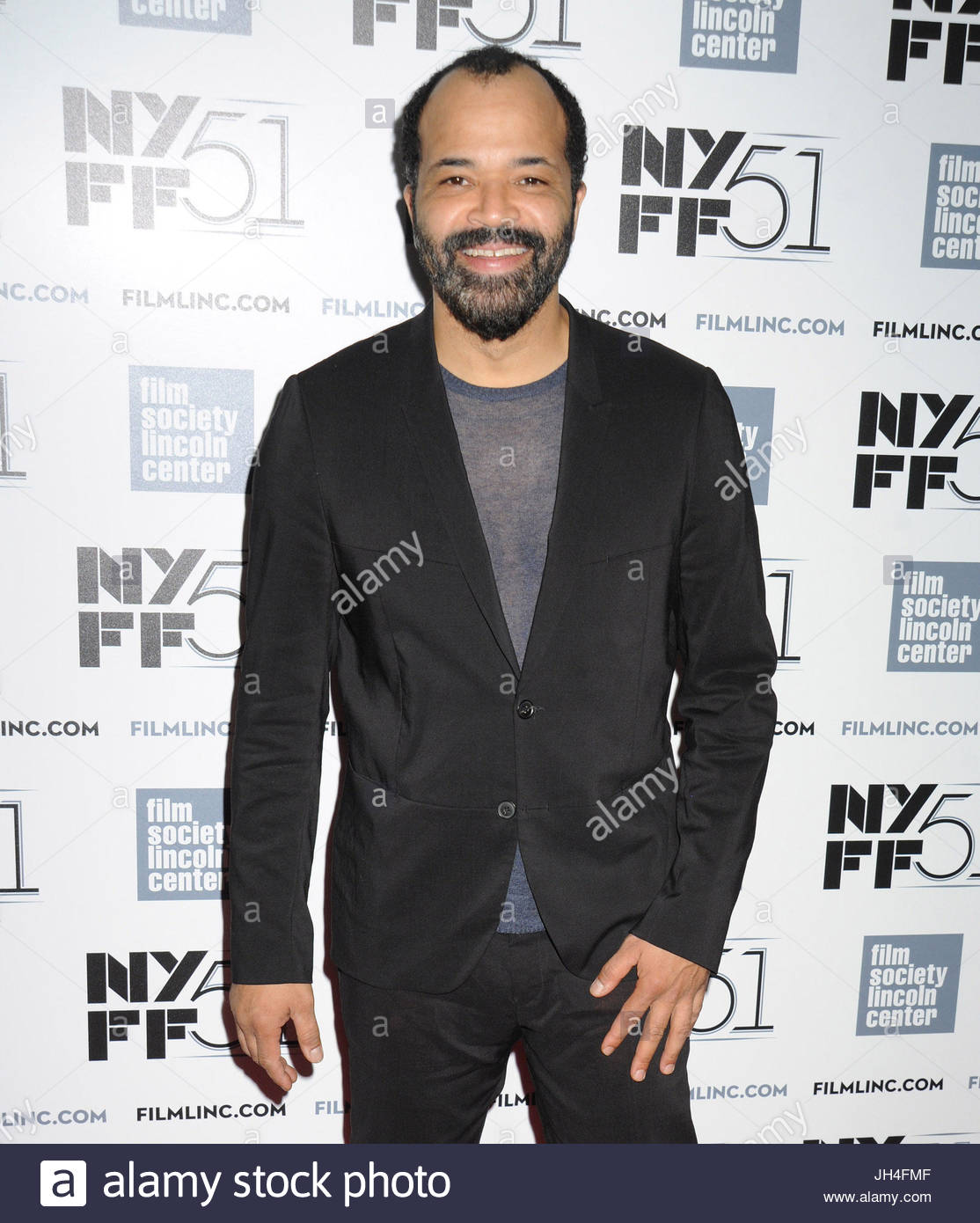 Jeffrey wright the cast arrive for the new york premiere of their the cast arrive for the new york premiere of their new film only lovers left alive at the 51st annual new york film festival held at alice tully hall at sciox Image collections