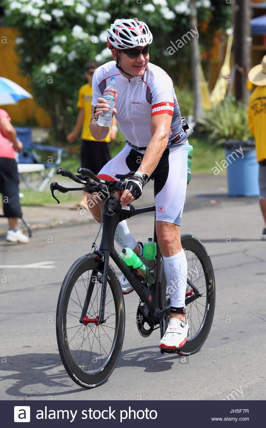 Hines Ward Ironman