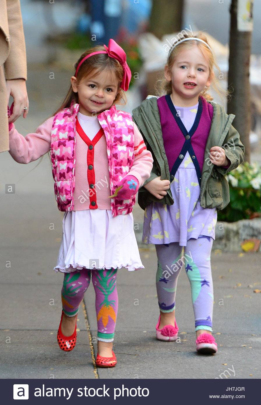 .Tabitha Hodge Broderick and Marion Loretta Elwell