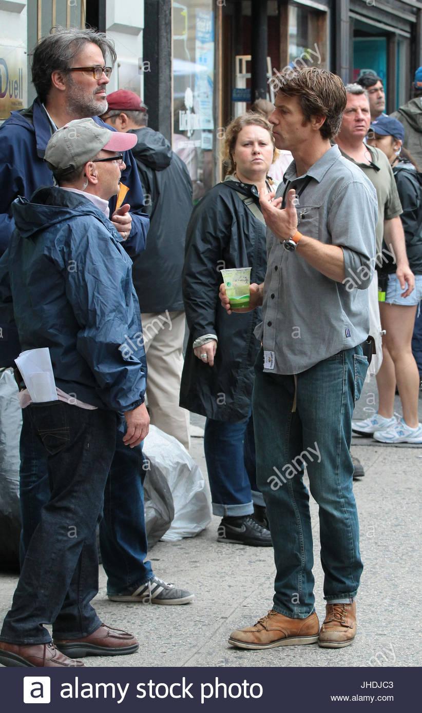 Daniel Moder. Director Ryan Murphy, along with his husband David ...