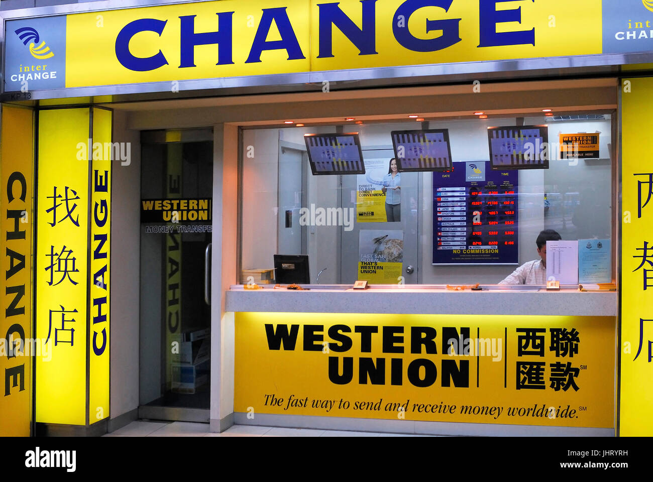 Lotus forex western union