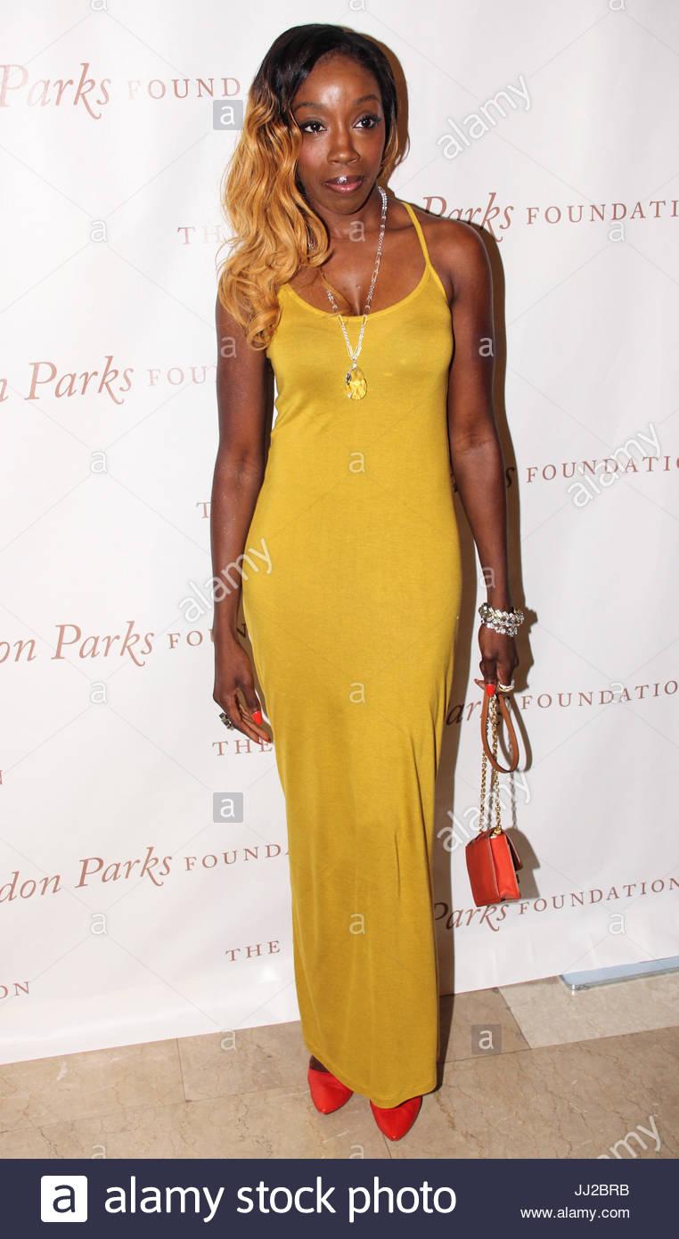 Hotel Estelle Estelle Arrivals At The Gordon Parks Foundation Awards At The