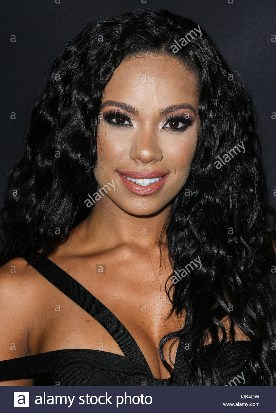 Erica mena celebrities at los angeles premiere of freestyle stock celebrities at los angeles premiere of freestyle releasings meet the blacks held at arclight cinemas hollywood in hollywood m4hsunfo