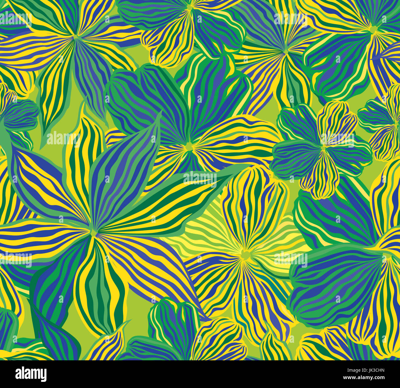 Floral seamless pattern with tropical flowers in hawaiian style floral seamless pattern with tropical flowers in hawaiian style izmirmasajfo Gallery