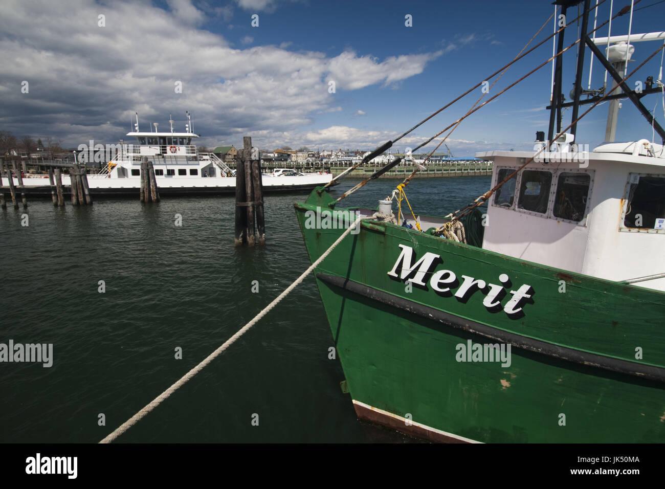 Usa new york long island greenport fishing boat and for Fishing boats long island