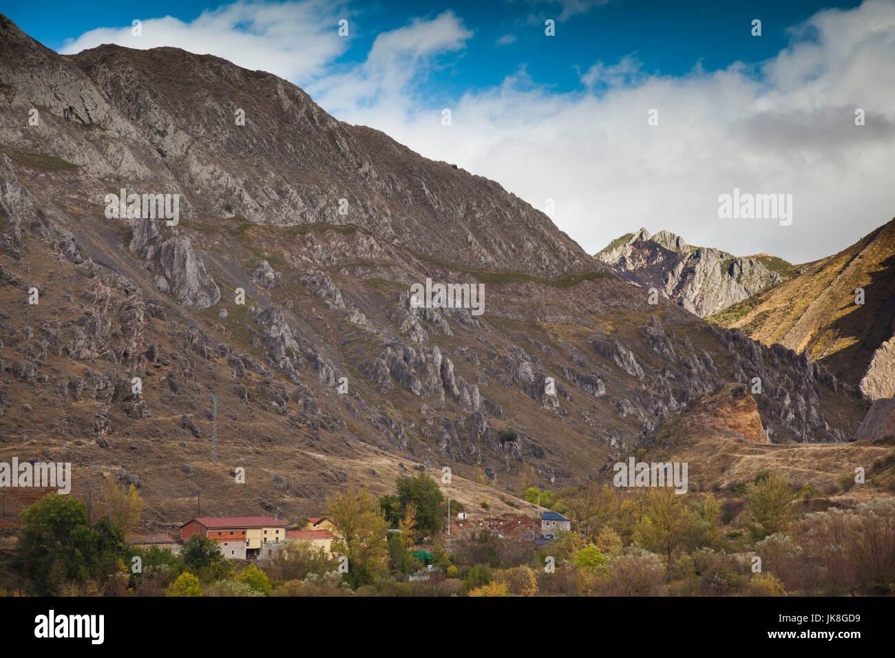 Castilla Y Leon Landscape