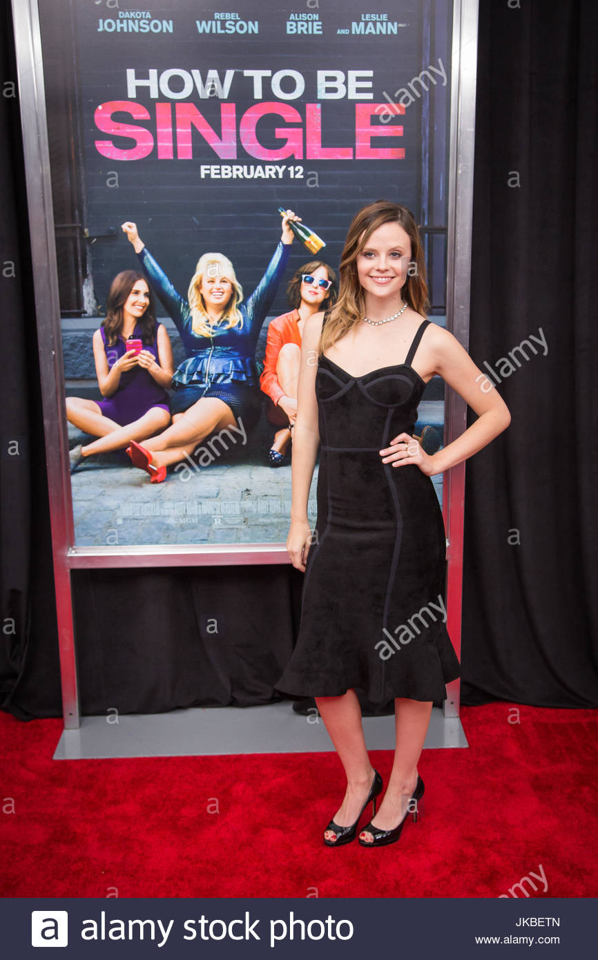 Sarah ramos new york premiere of how to be single at the nyu new york premiere of how to be single at the nyu skirball center on february 3 2016 in new york city ccuart Image collections