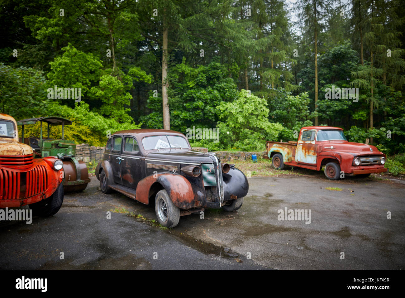 Best Classic Cars For Sale That Need Restoration Images - Classic ...