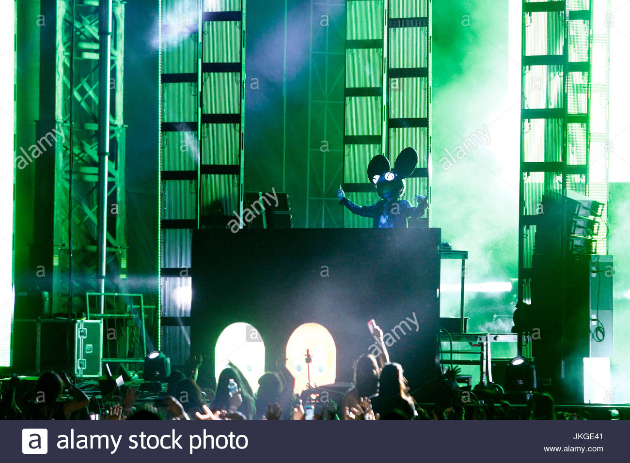 Deadmau5 aka joel thomas zimmerman deadmau5 also known as joel deadmau5 also known as joel thomas zimmerman performs in tampa headling the gift music festival in tampa fl deadmau5 made forbes magazine list of the negle Images