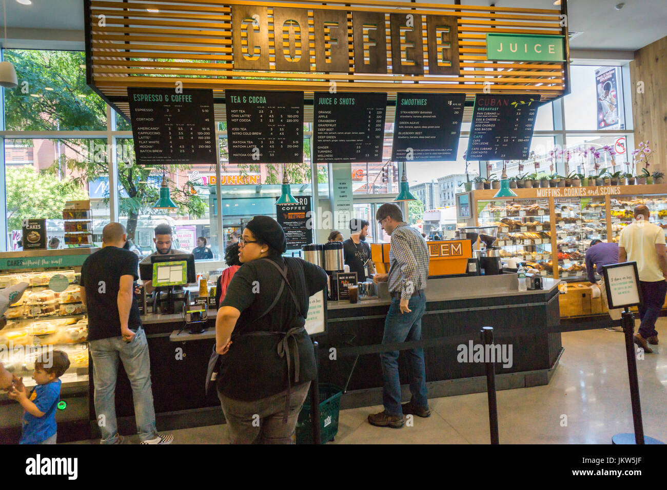 Whole Foods Harlem
