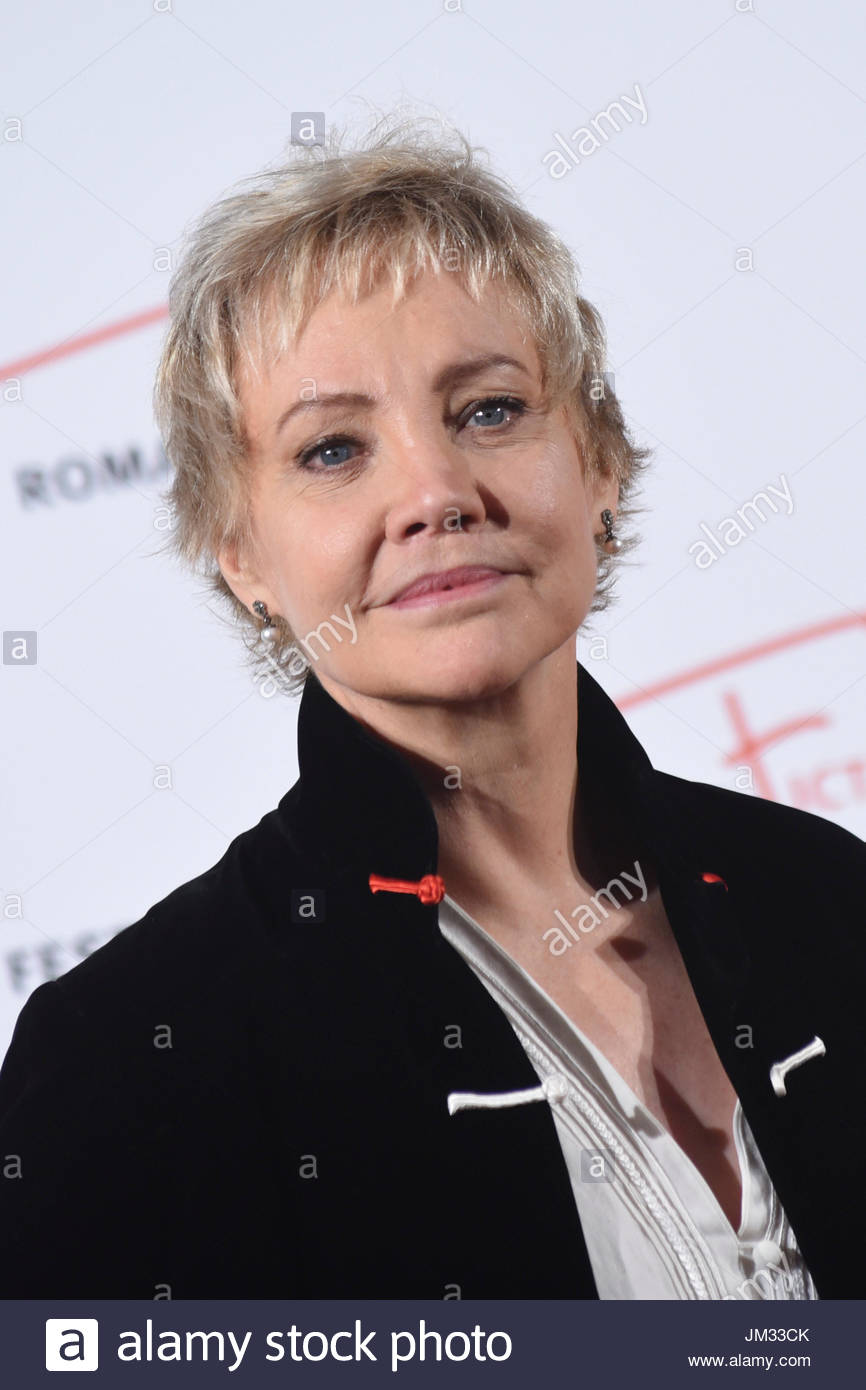 Carole Andre