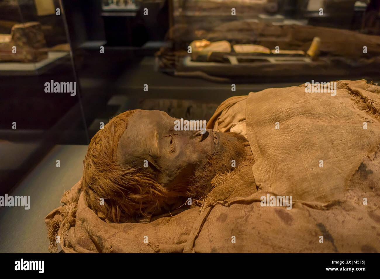 Egypt Mummy Close Up Stock Photos Amp Egypt Mummy Close Up