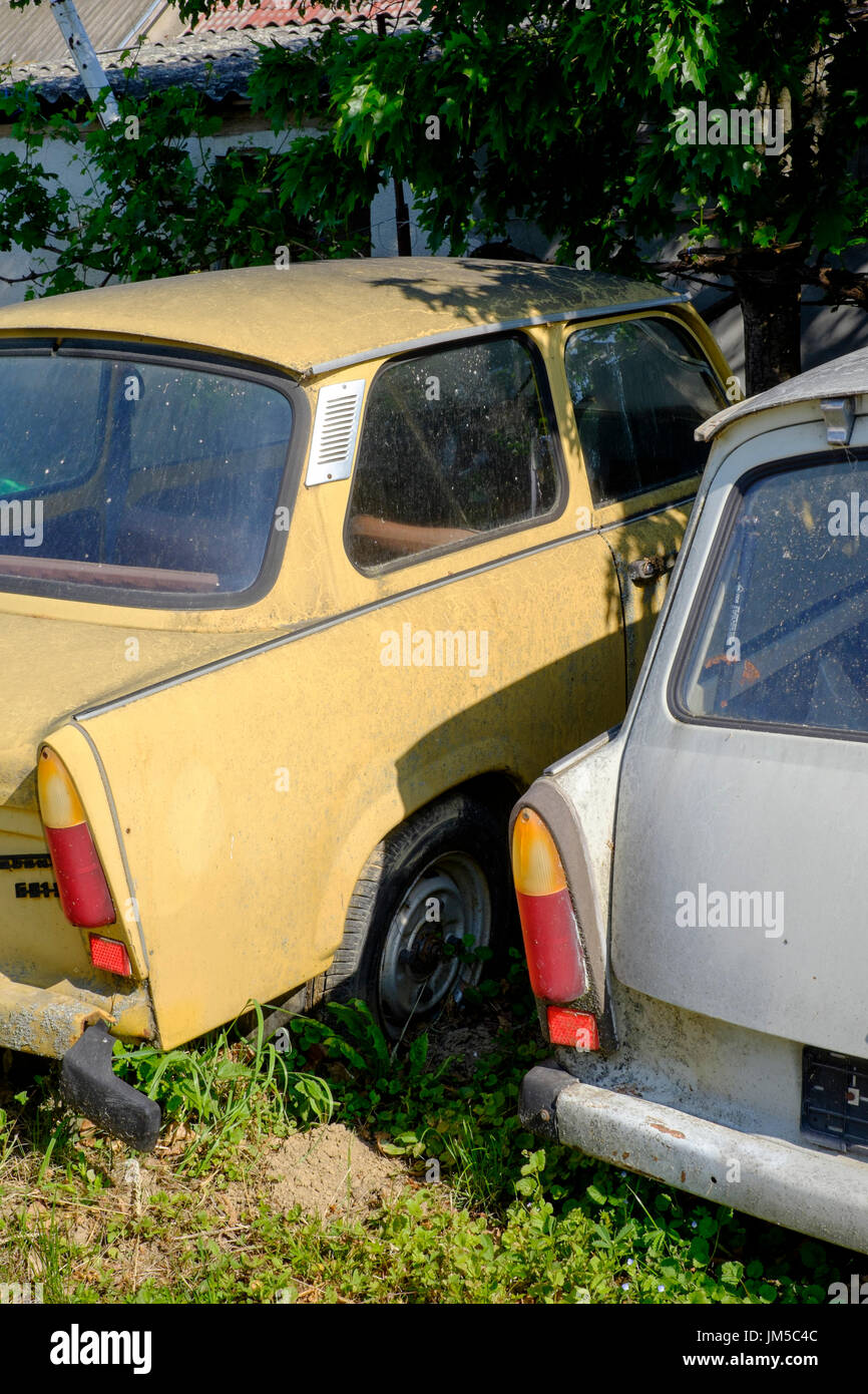 Trabis stock photos trabis stock images alamy for Garage jm auto audincourt