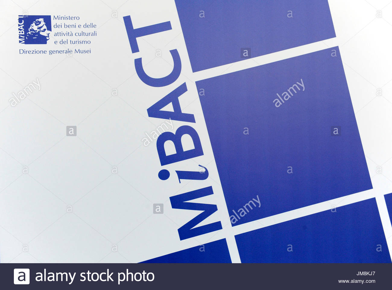 Mibact. Mibact - Ministry of Cultural Heritage and Activities board ...