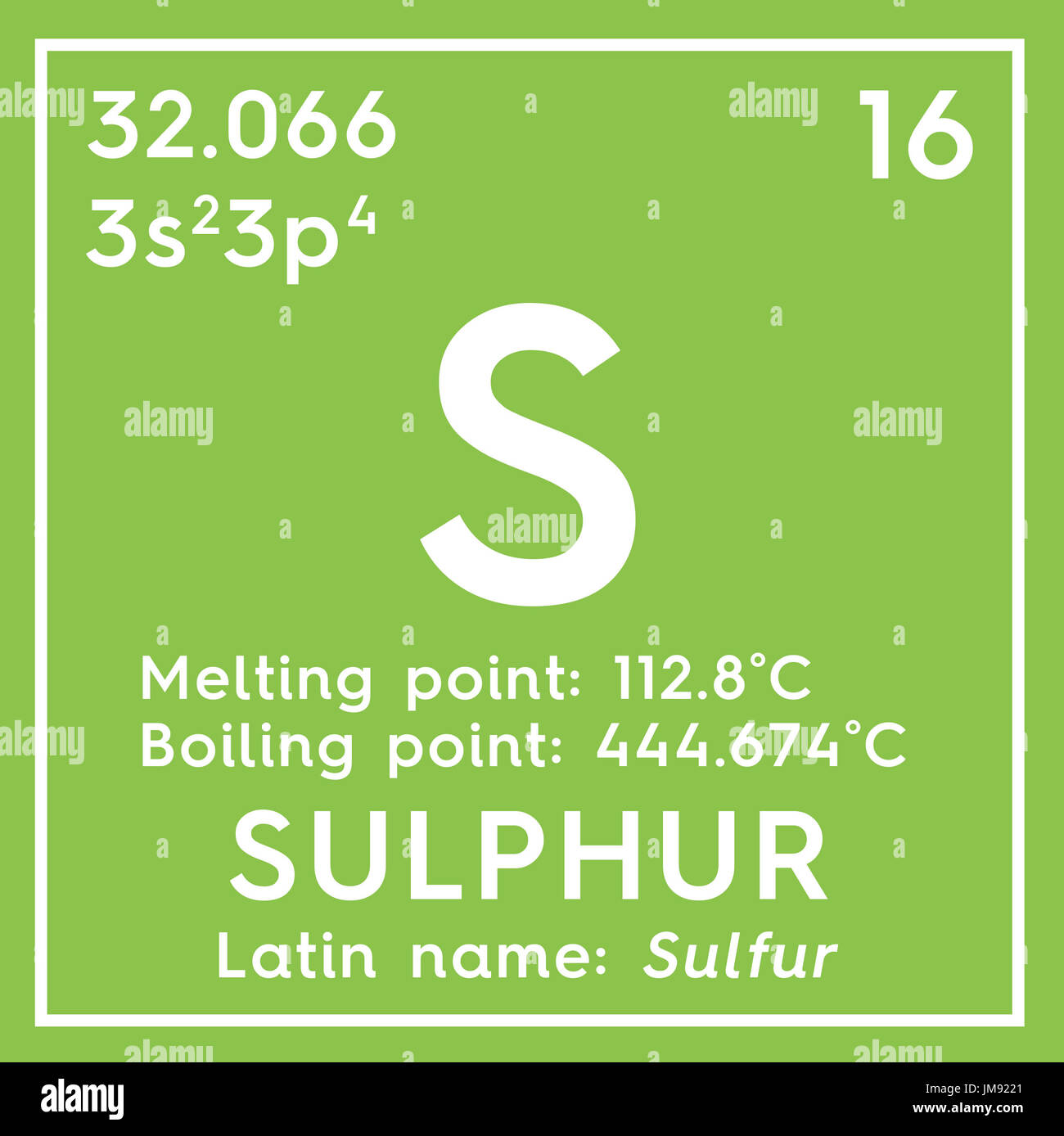 Sulphur sulfur other nonmetals chemical element of mendeleevs sulphur sulfur other nonmetals chemical element of mendeleevs periodic table sulphur in gamestrikefo Gallery