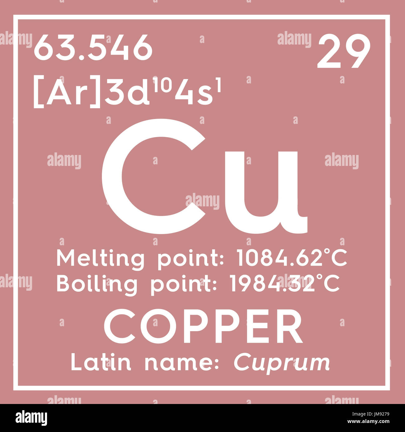 Periodic table copper choice image periodic table images copper cuprum transition metals chemical element of mendeleevs copper cuprum transition metals chemical element of mendeleevs gamestrikefo Gallery