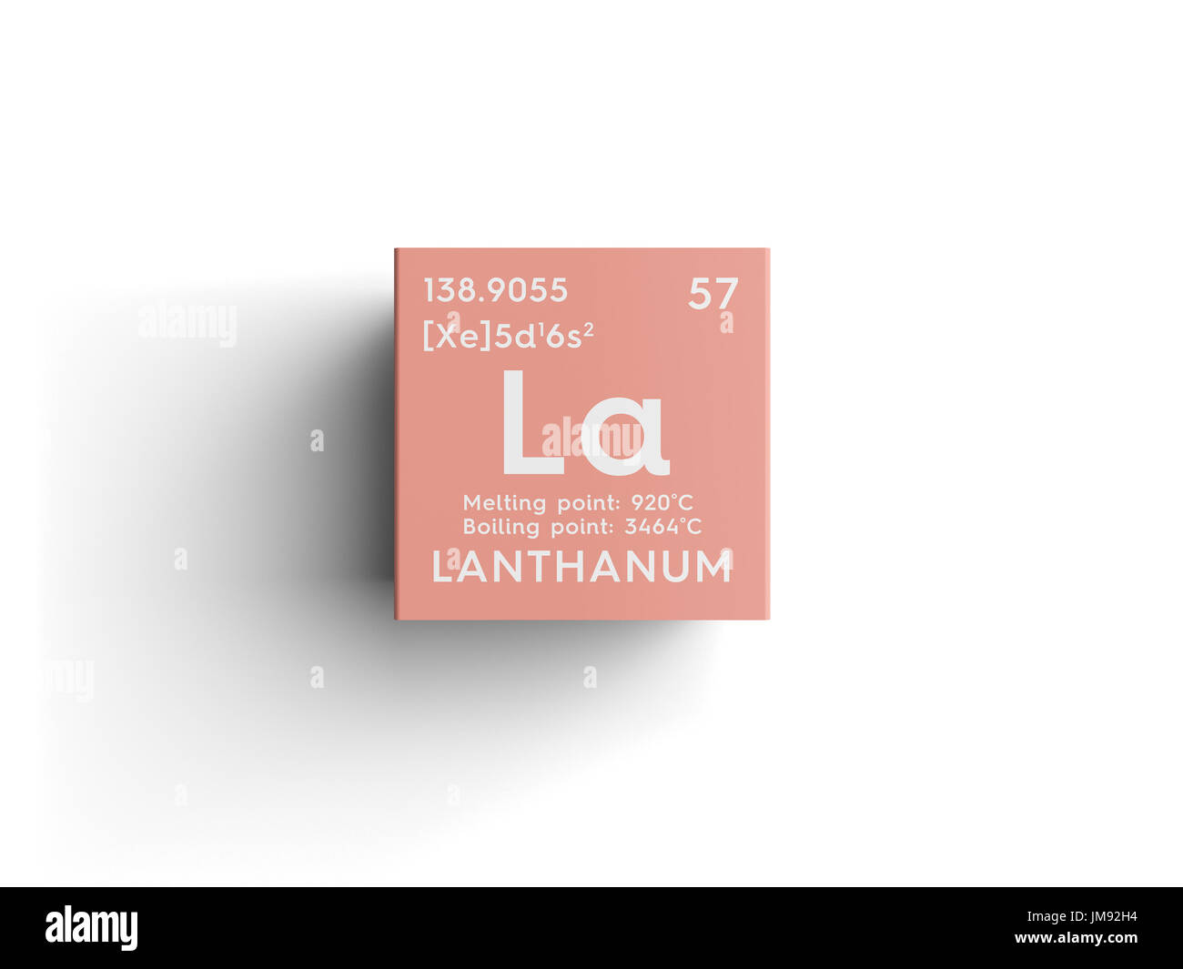 Periodic table lanthanum gallery periodic table images lanthanum chemical element stock photos lanthanum chemical lanthanum lanthanoids chemical element of mendeleevs periodic table lanthanum gamestrikefo Image collections