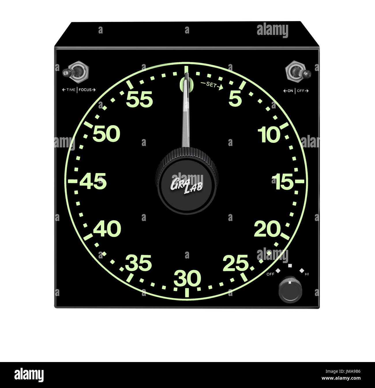 gralab darkroom timer JMA9B6 lab laboratory thermometer stock photos & lab laboratory  at eliteediting.co