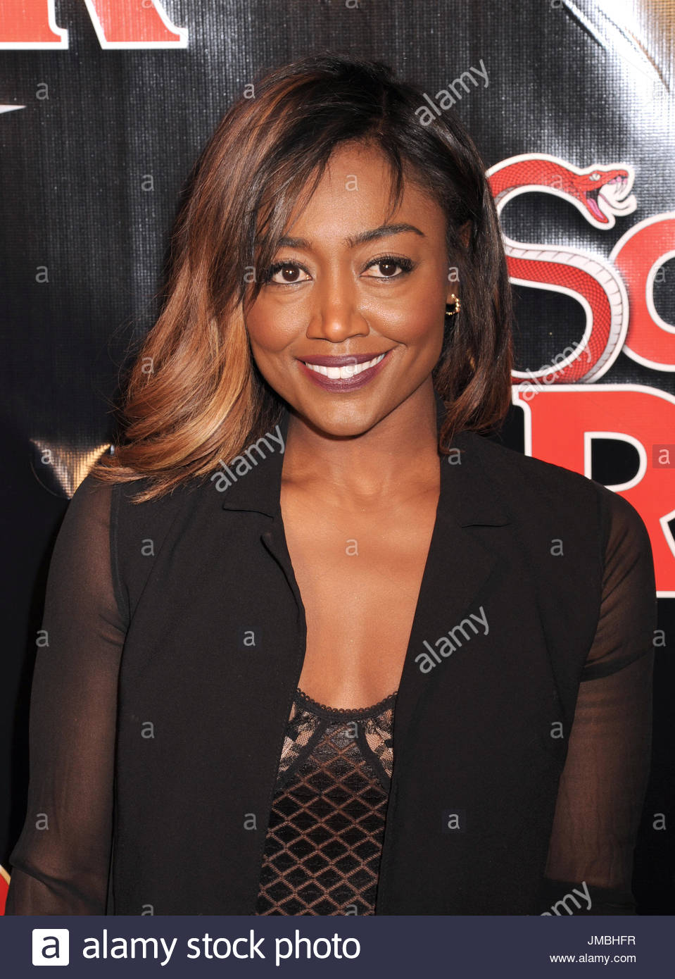 patina miller celebrities attend the
