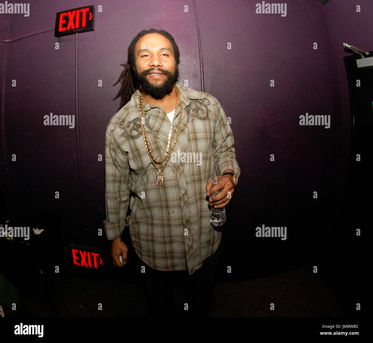 Ky Mani Marley Image Quotes: Exclusive Club Stock Photos & Exclusive Club Stock Images