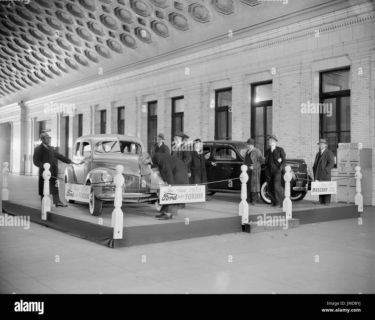 Union Vintage Cars Stock Photos & Union Vintage Cars Stock Images ...
