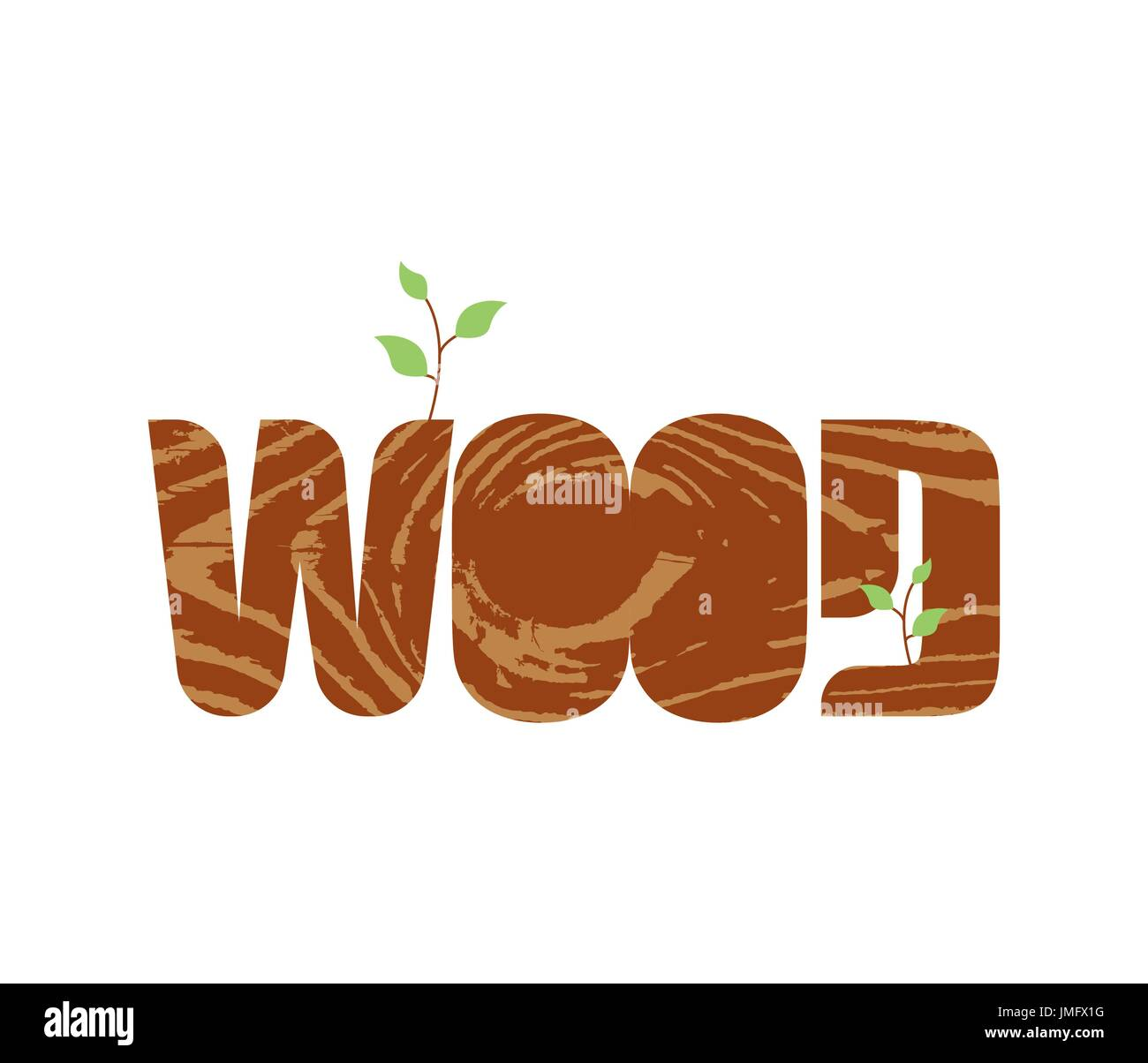 wood lettering letters wood texture nature typography