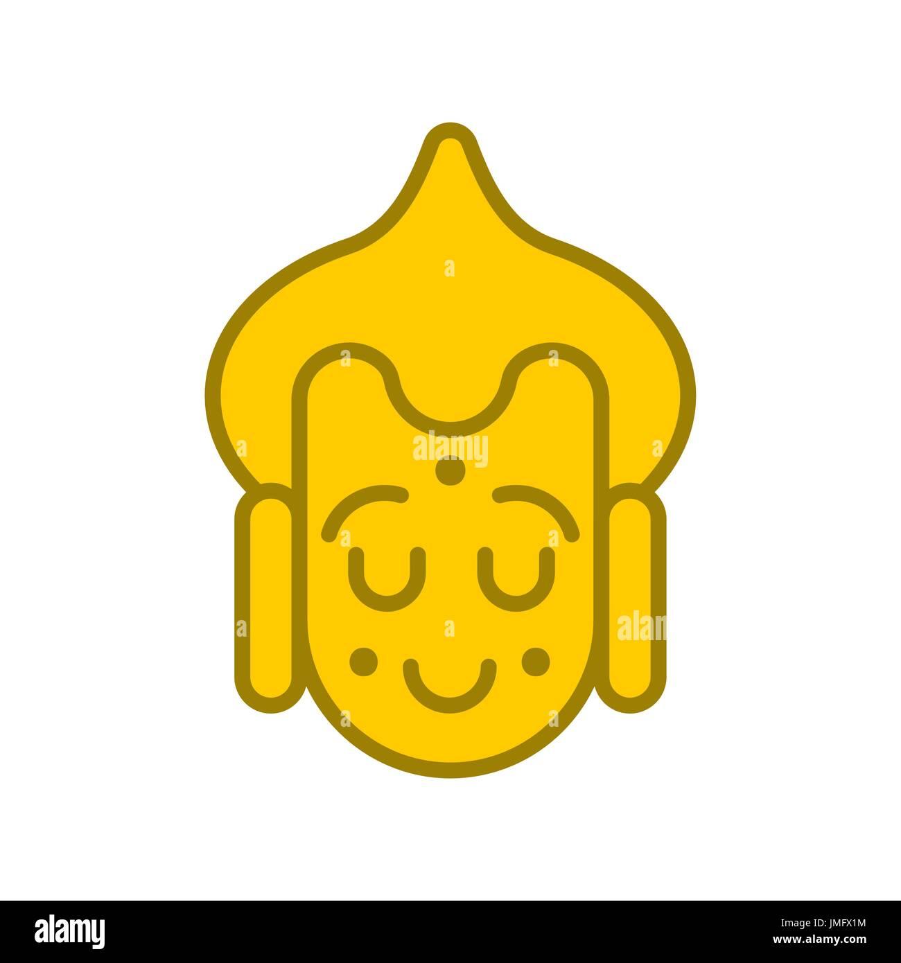 Buddha face emoji avatar buddhist statue head meditation and buddha face emoji avatar buddhist statue head meditation and enlightenment biocorpaavc Image collections