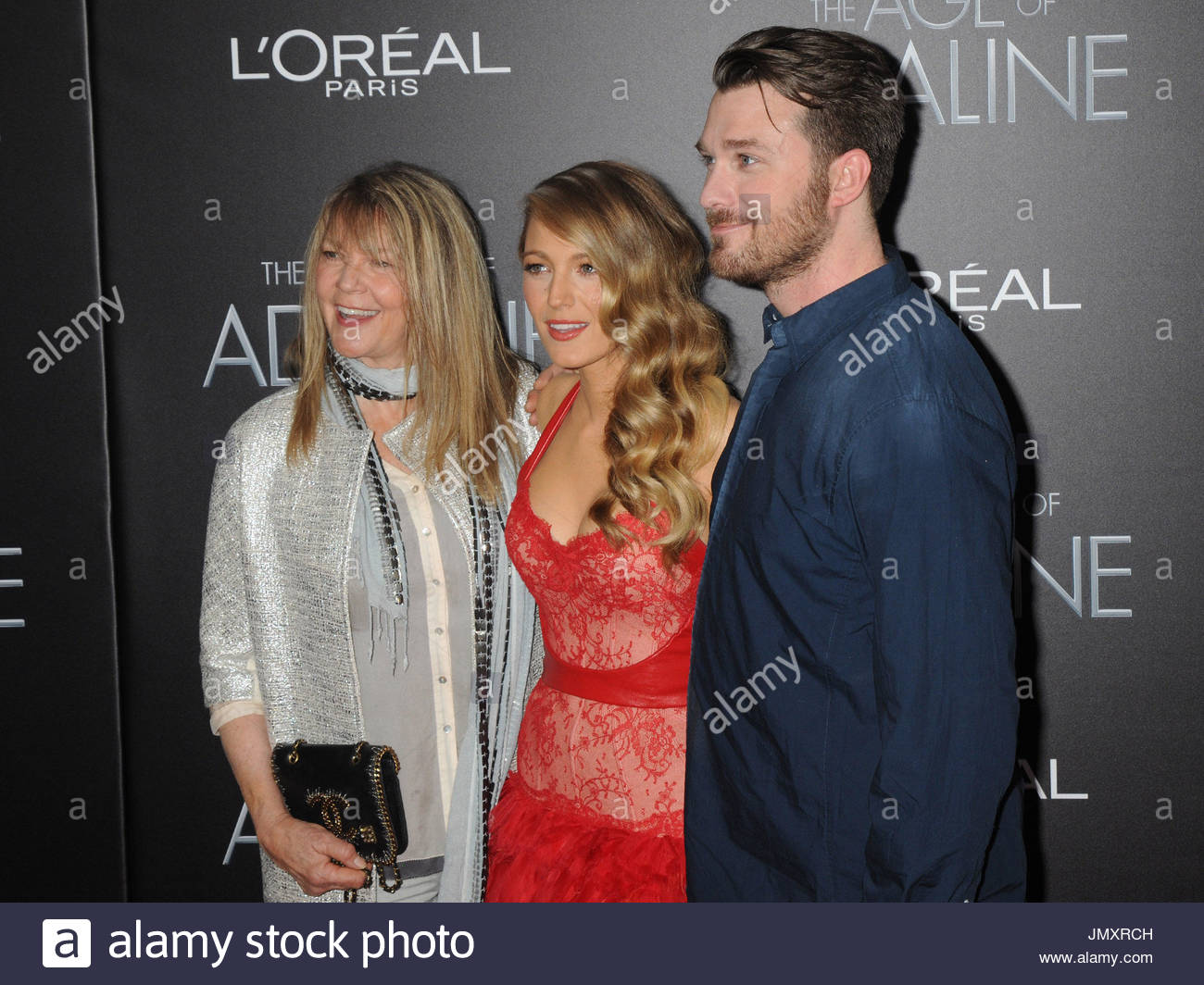 Blake Lively Brother