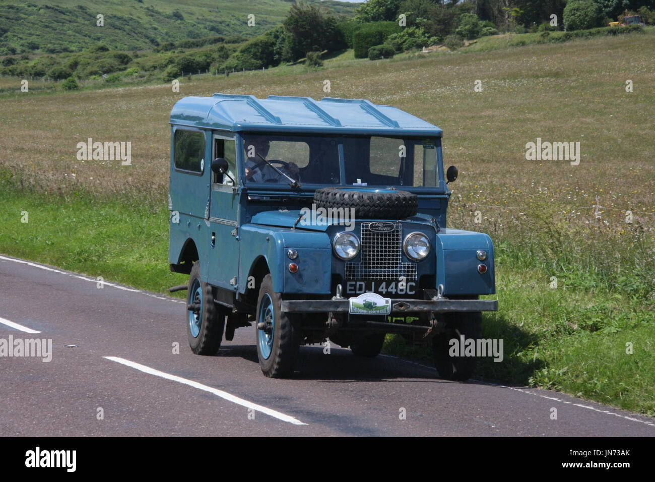 land rover series one stock photos land rover series one. Black Bedroom Furniture Sets. Home Design Ideas