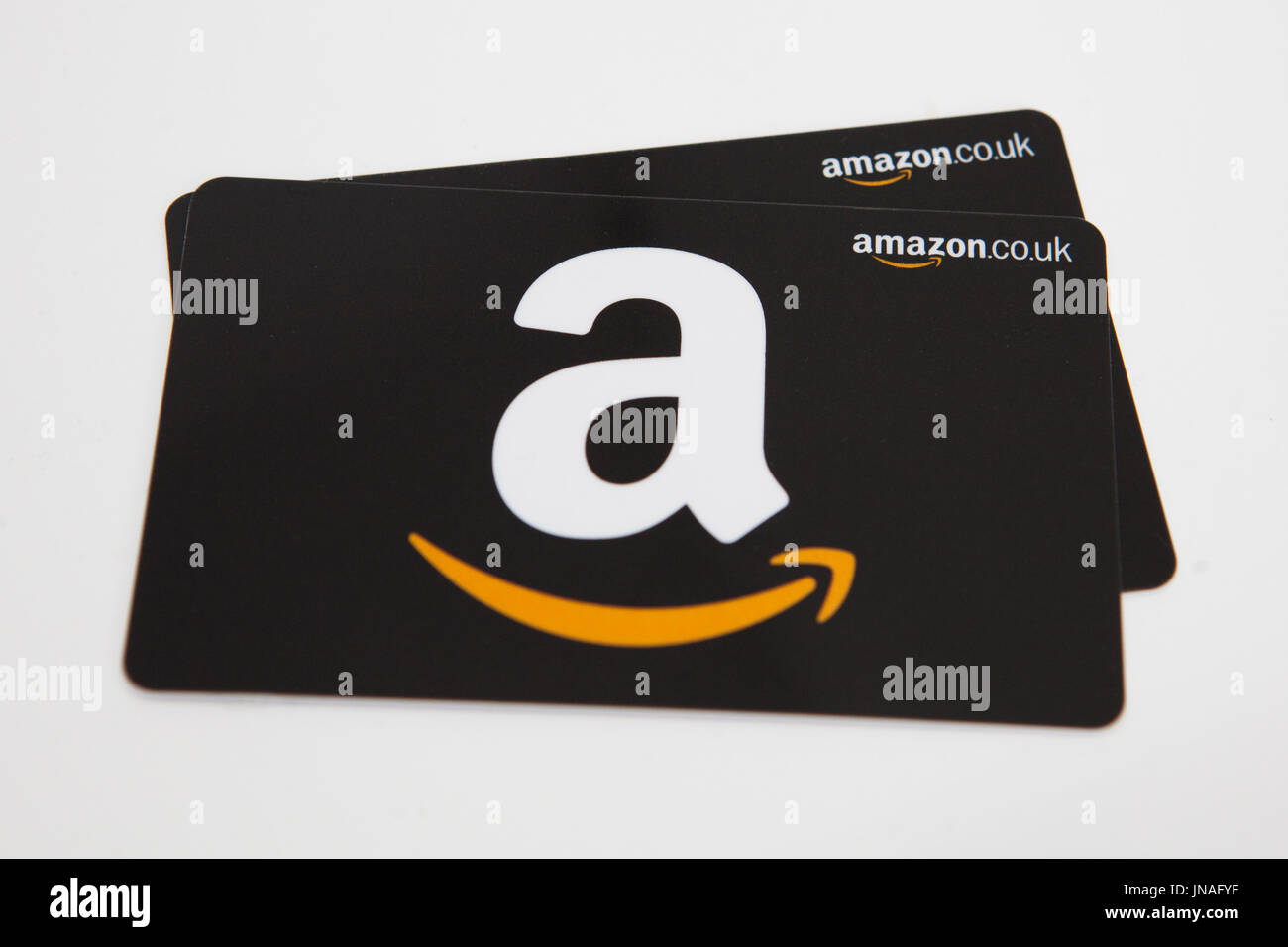 Amazon gift cards are sold at a variety of stores including 7-Eleven, Best Buy, CVS Pharmacy, Dollar General, Food Lion, Kroger, Lowes, Sam's Club and Walgreens. An Amazon gift card is a restricted monetary equivalent issued by Amazon that is redeemable toward millions of items on Amazon. Amazon gift cards have no fees and do not expire.