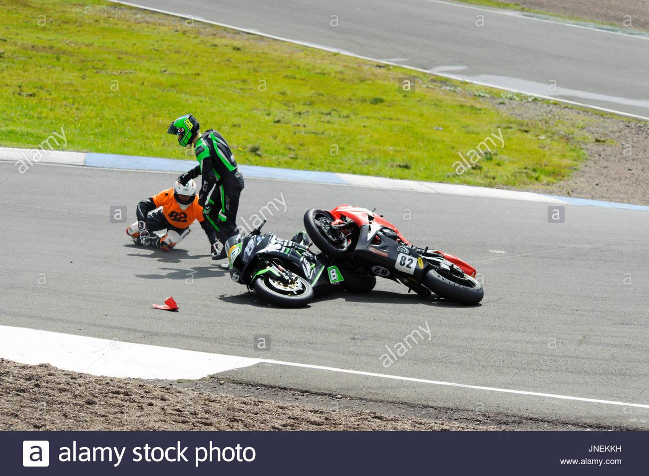 Phillip Island Road Accident