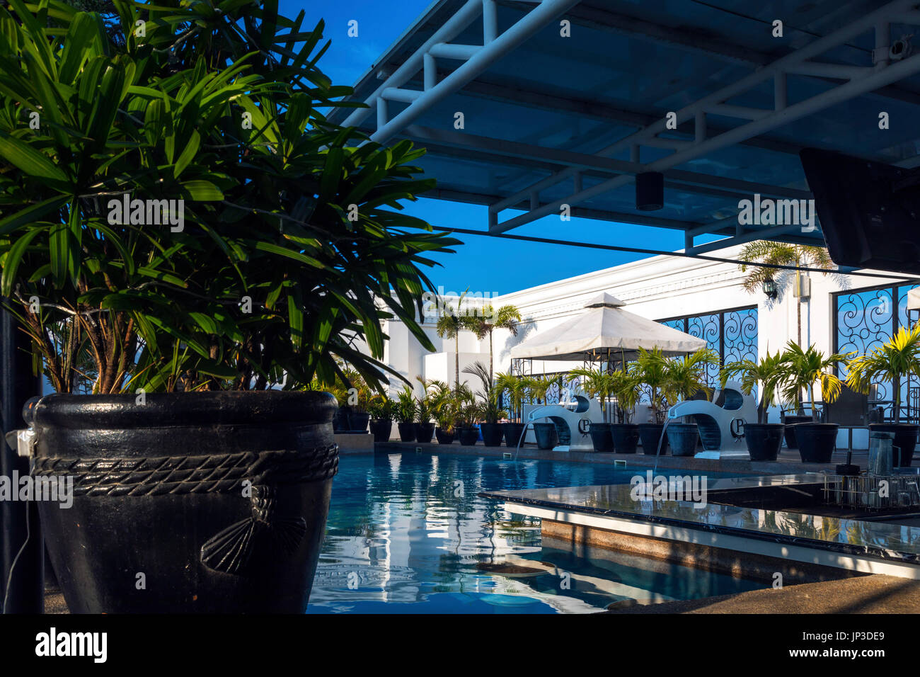Hotel Rooftop Stock Photos Hotel Rooftop Stock Images Alamy