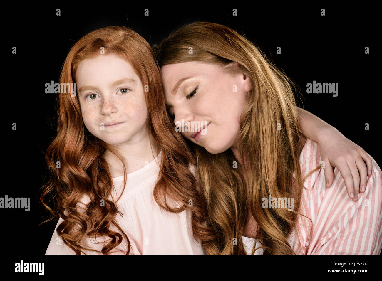 Use My Daughter Redhead