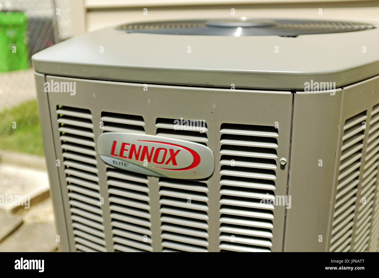 Air conditioning system stock photos air conditioning for Lennox program