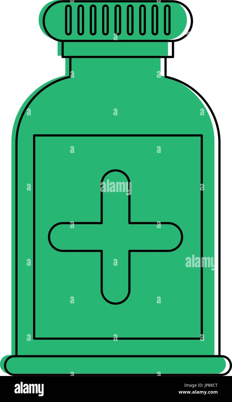 Heart pill stock photos heart pill stock images alamy pill flask healthcare related icon image stock image biocorpaavc
