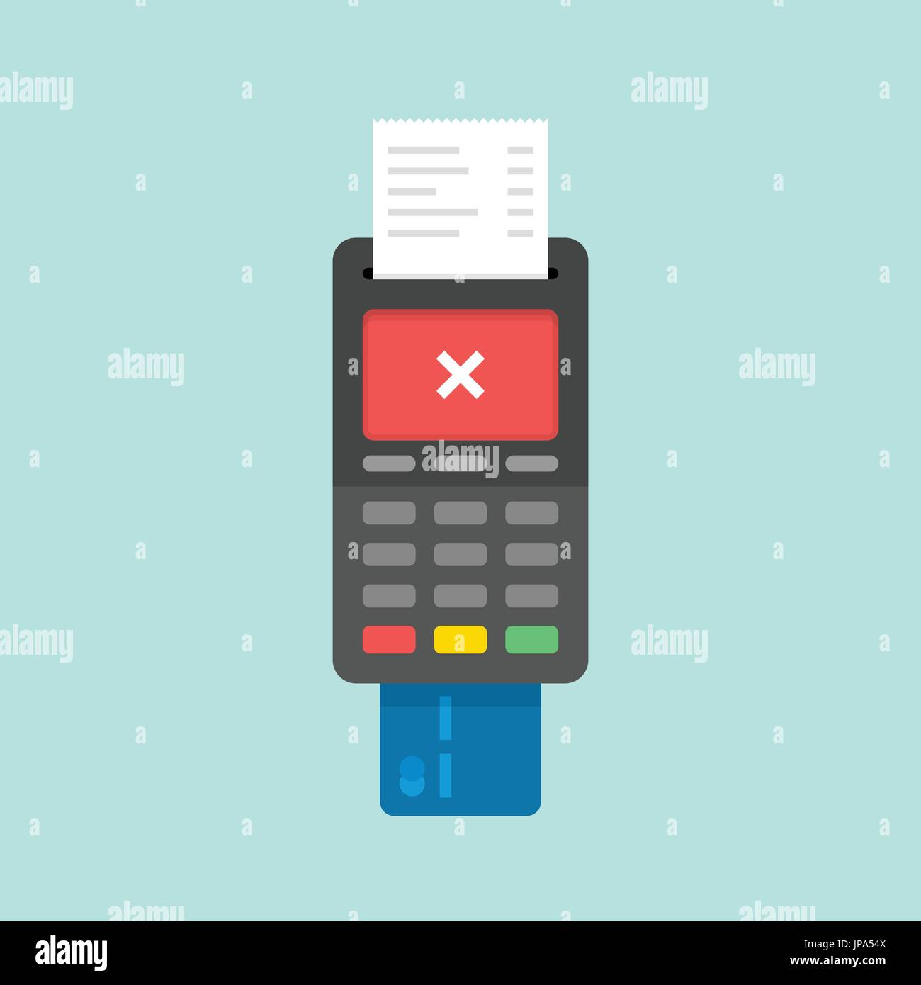 how to stop payment on credit card transaction