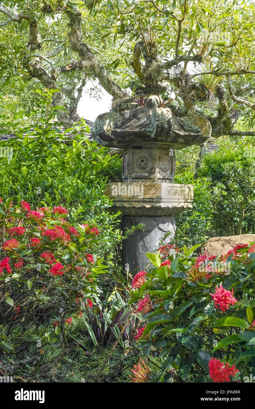 Morikami Japanese Gardens, Delray Beach, Florida, USA