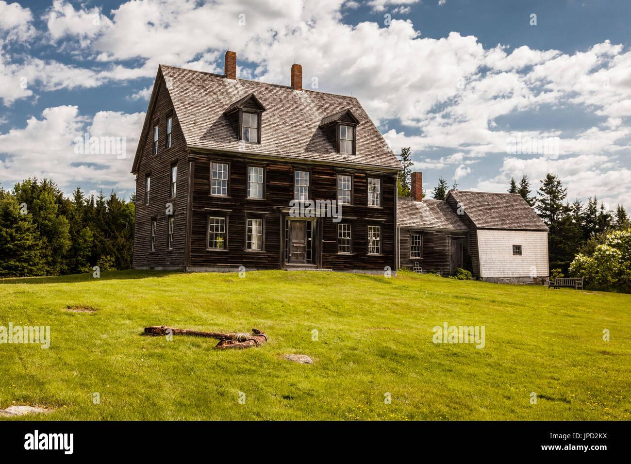 Cushing Maine Stock Photos Amp Cushing Maine Stock Images