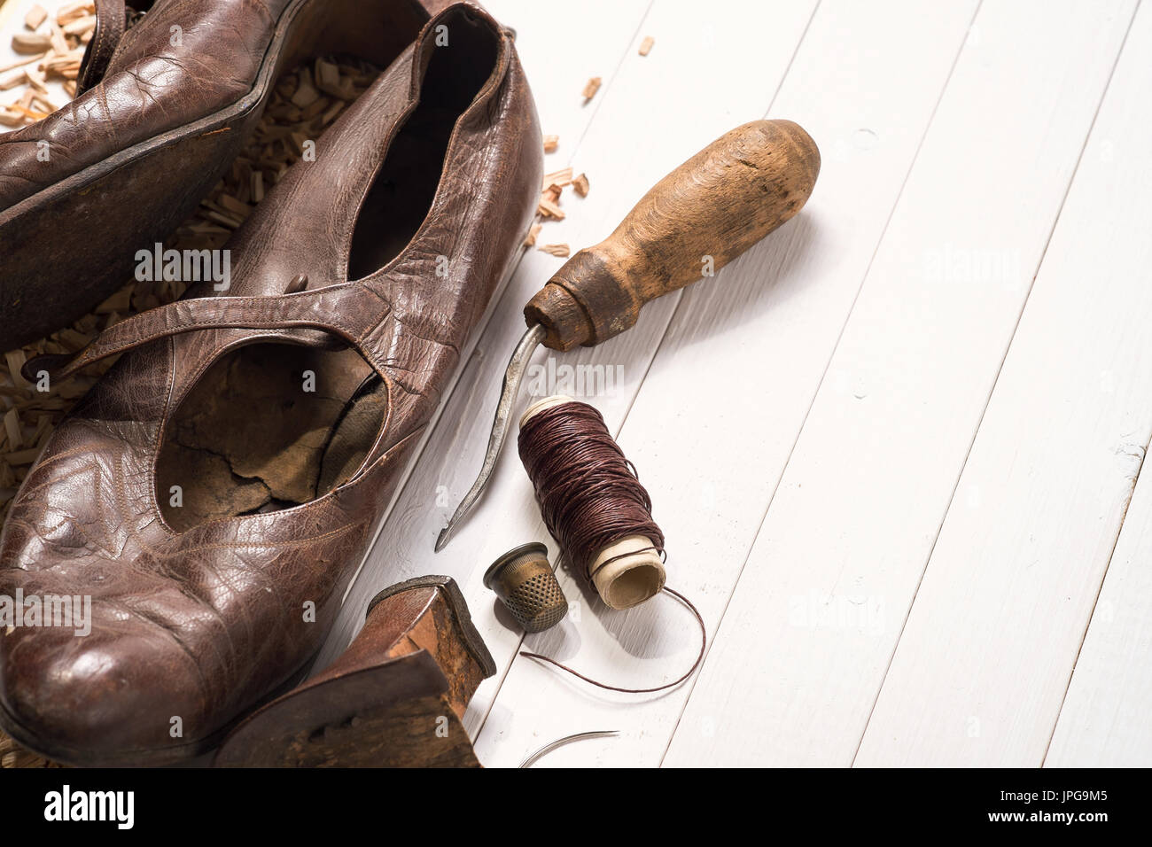 Shoe Repair Chippenham