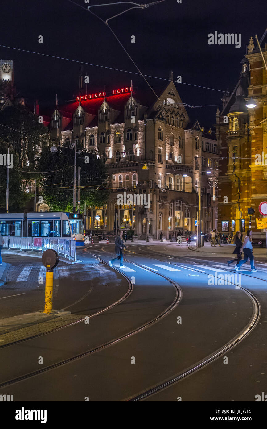Amsterdam Hotel Leidse Grand
