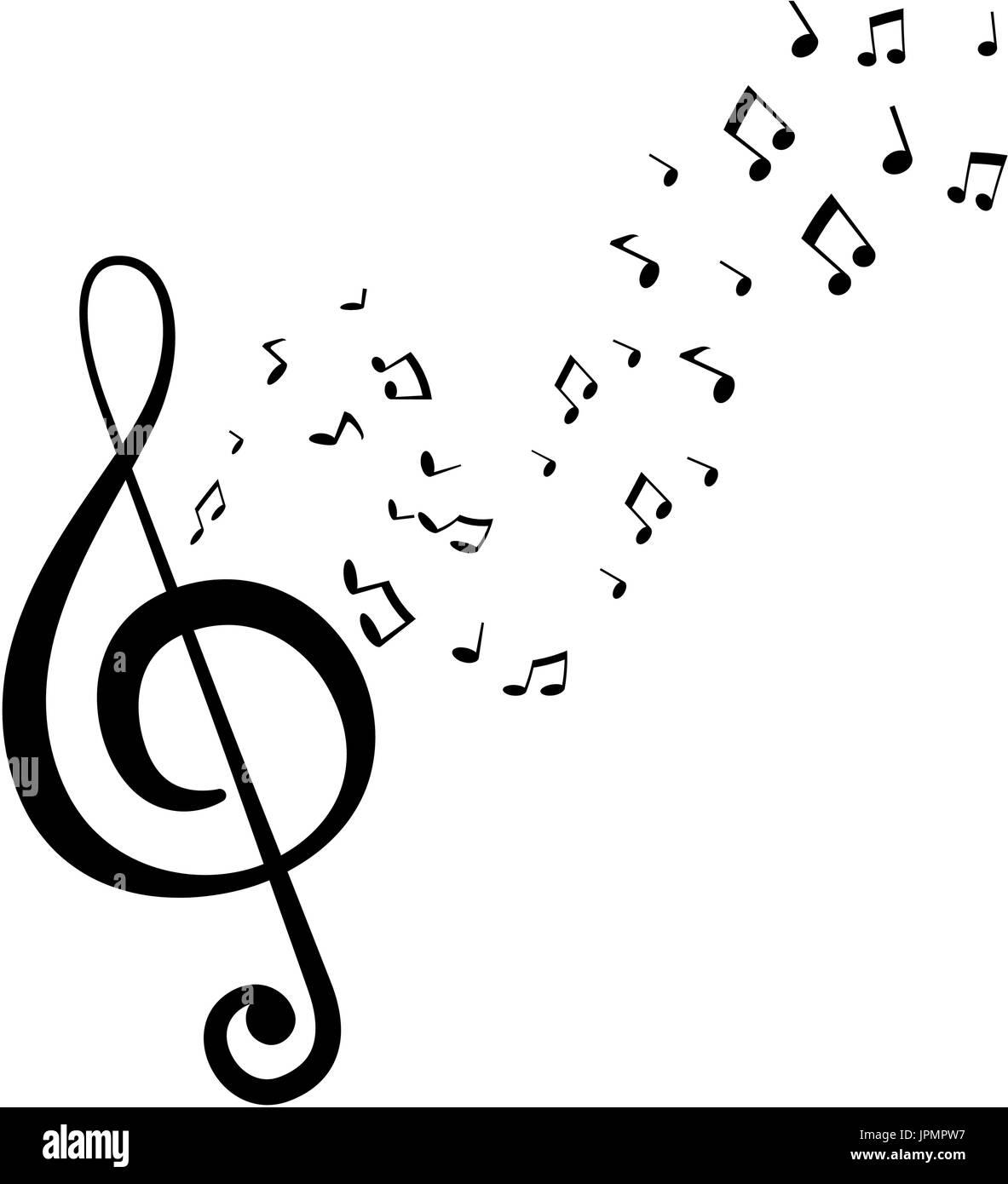 Music note symbol icon vector illustration graphic design stock music note symbol icon vector illustration graphic design buycottarizona