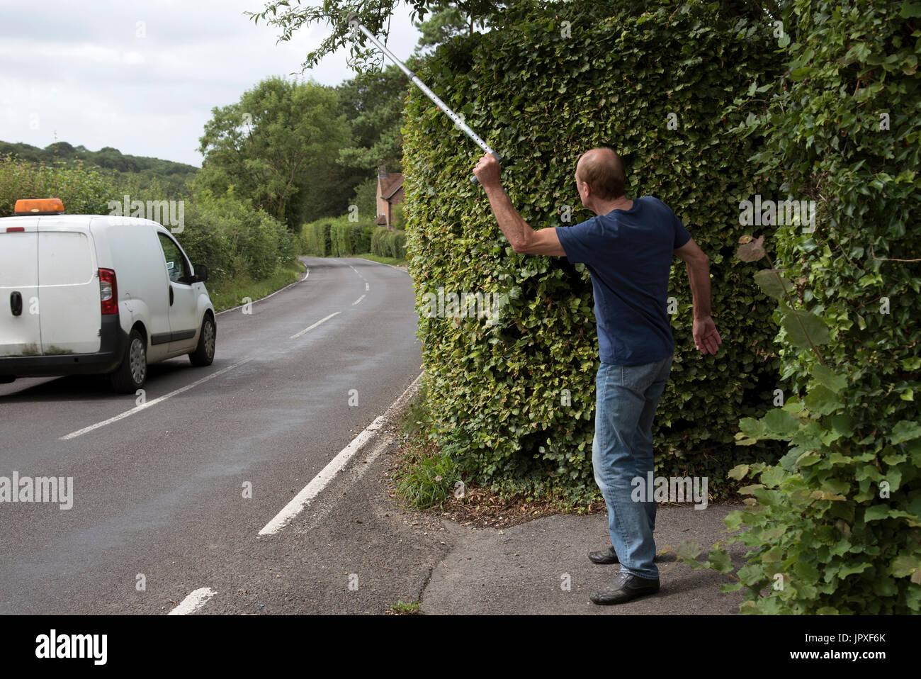 Car Crash Haverhill Suffolk
