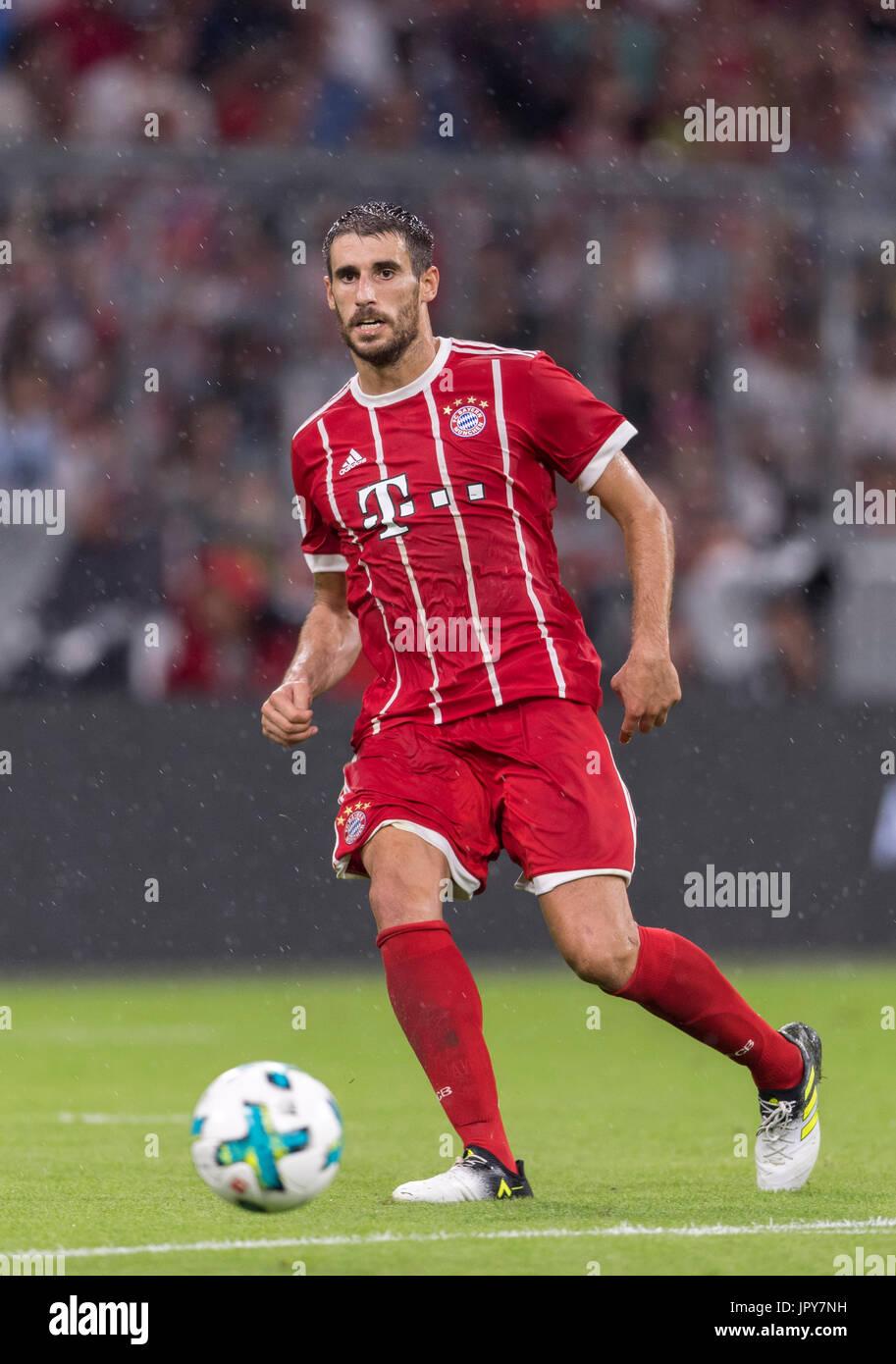 Javi Martinez Bayern Munich Stock s & Javi Martinez Bayern