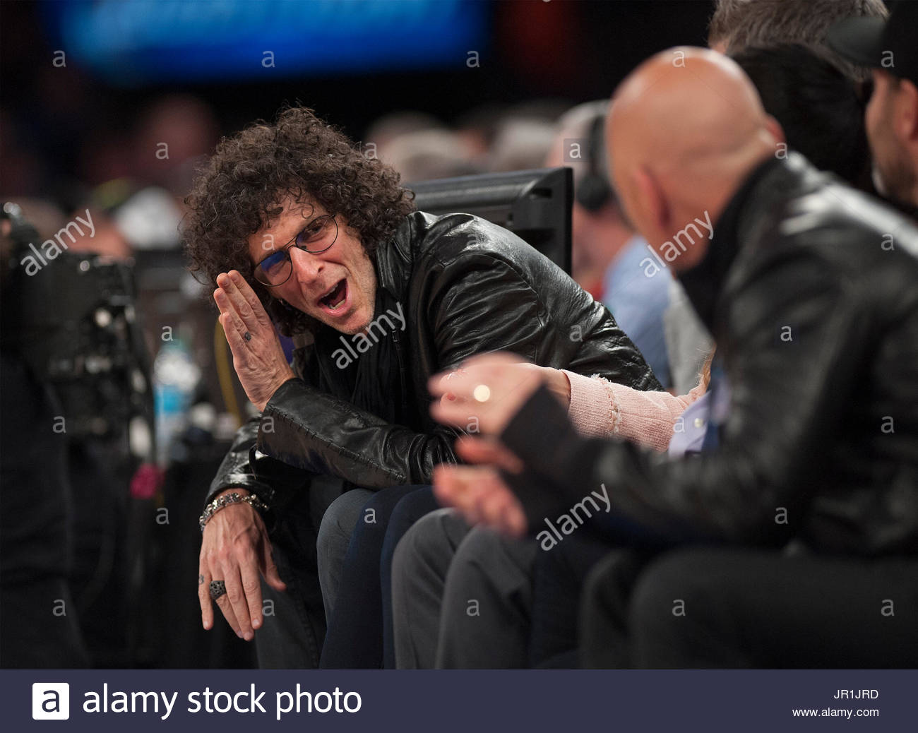 Shock the pussy howard stern remarkable, very