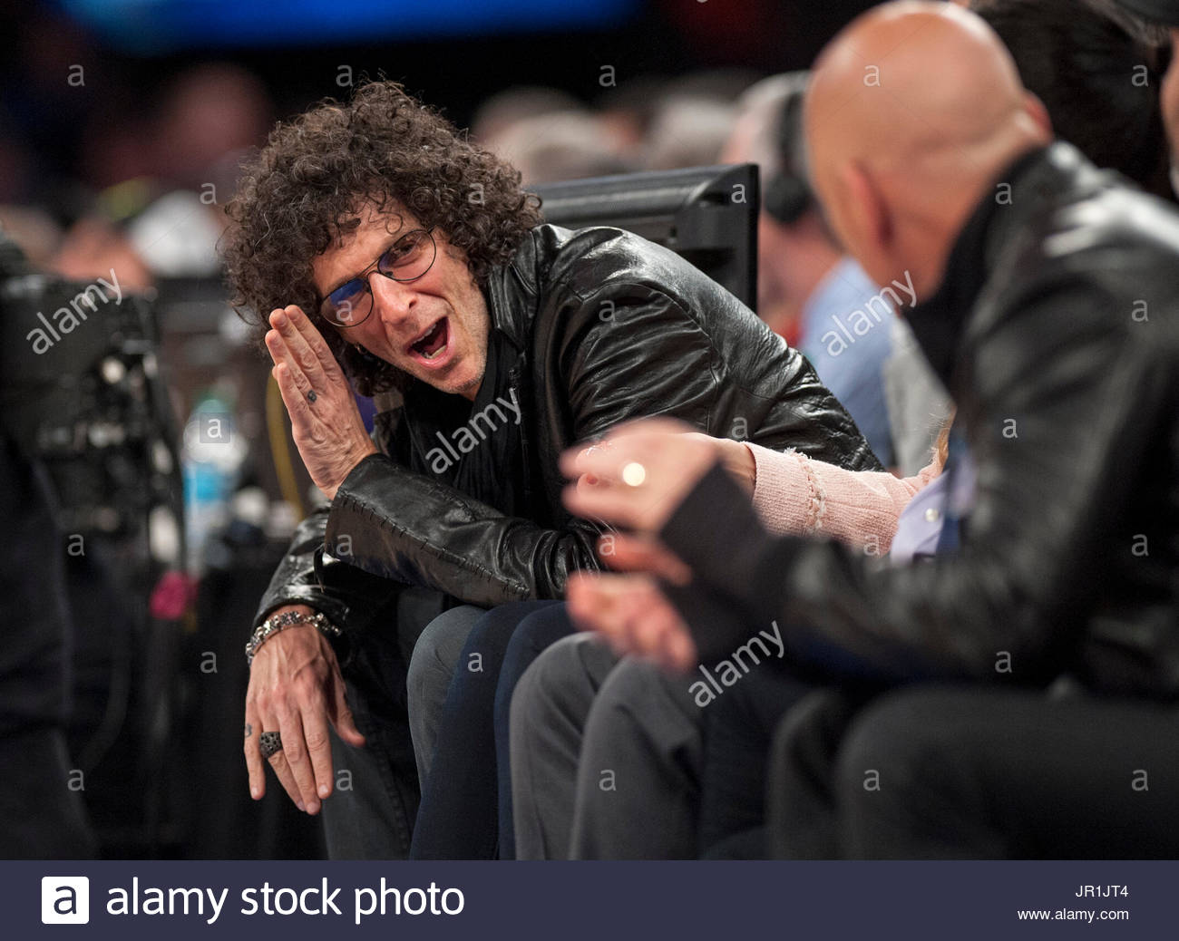 images Howard Stern Makes His Debut on Americas Got Talent