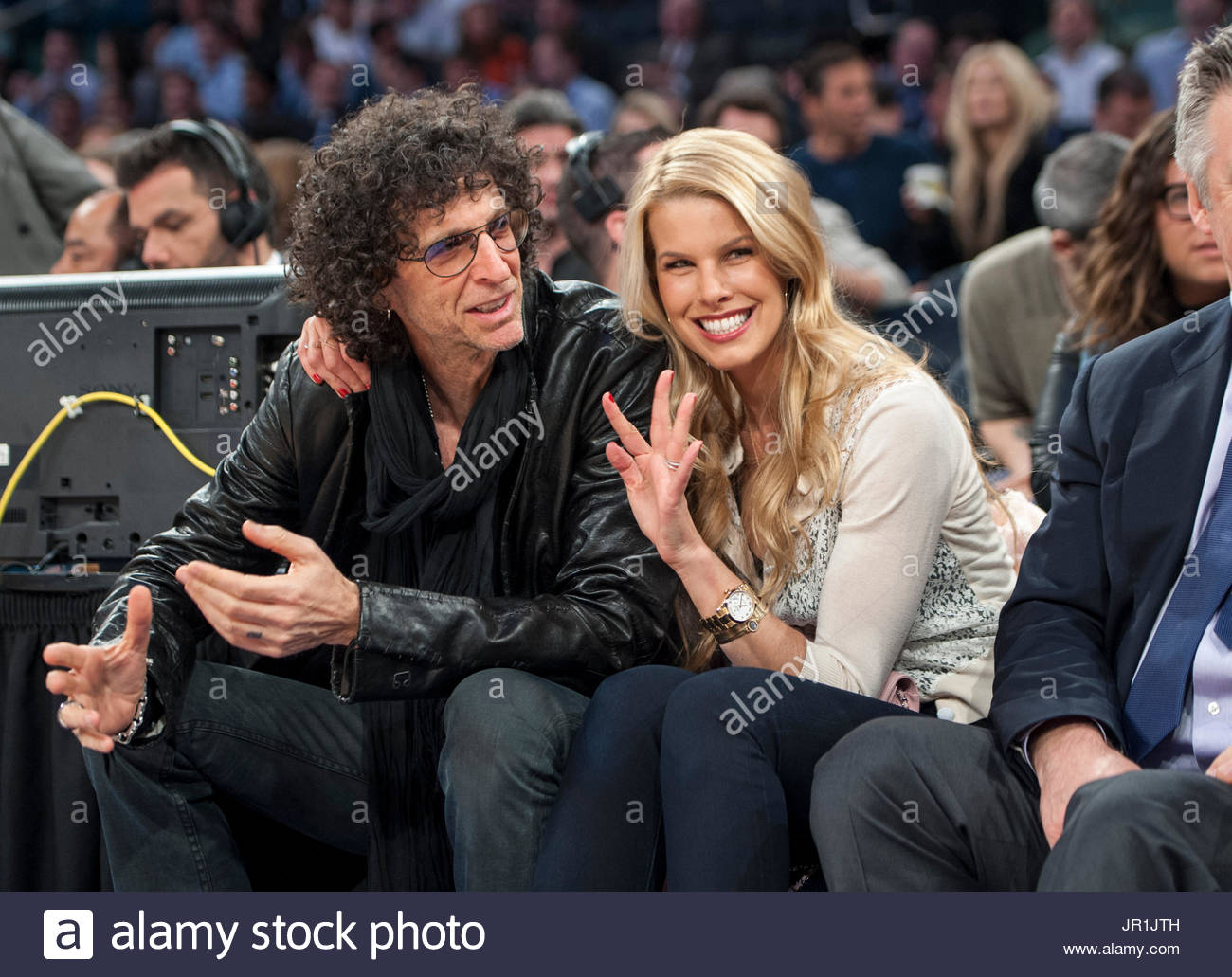 Howard Stern Makes His Debut on Americas Got Talent Howard Stern Makes His Debut on Americas Got Talent new photo