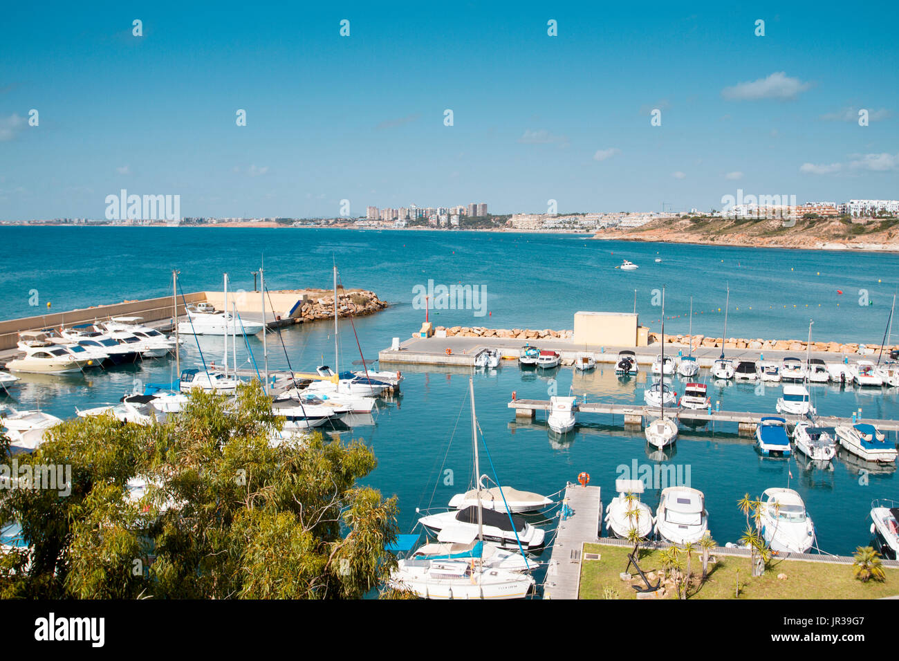 Alicante spain stock photos alicante spain stock images - Stock uno alicante ...