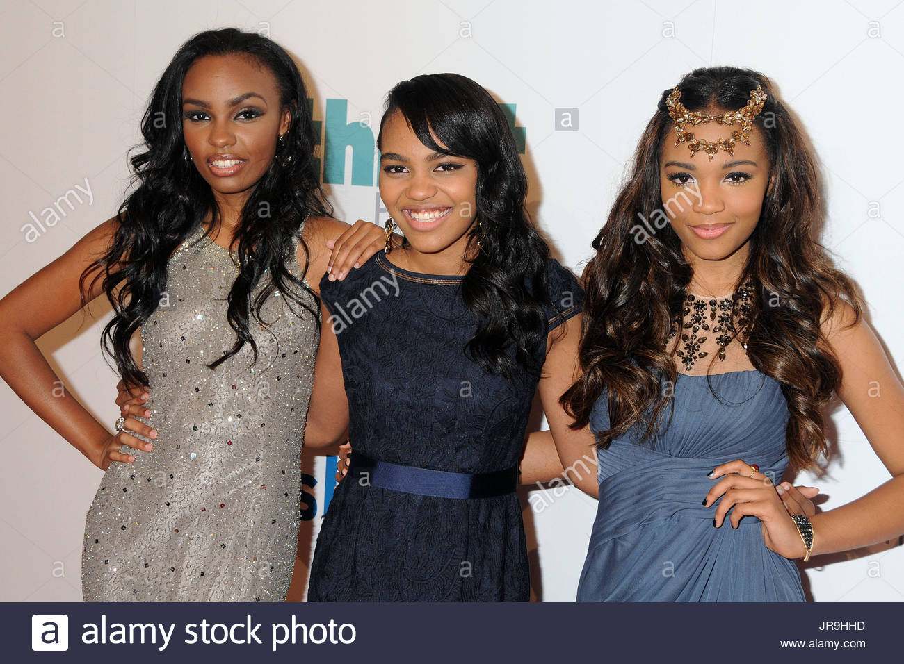 China anne mcclain brother